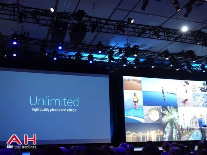 Google Announce Google Photos At I/O