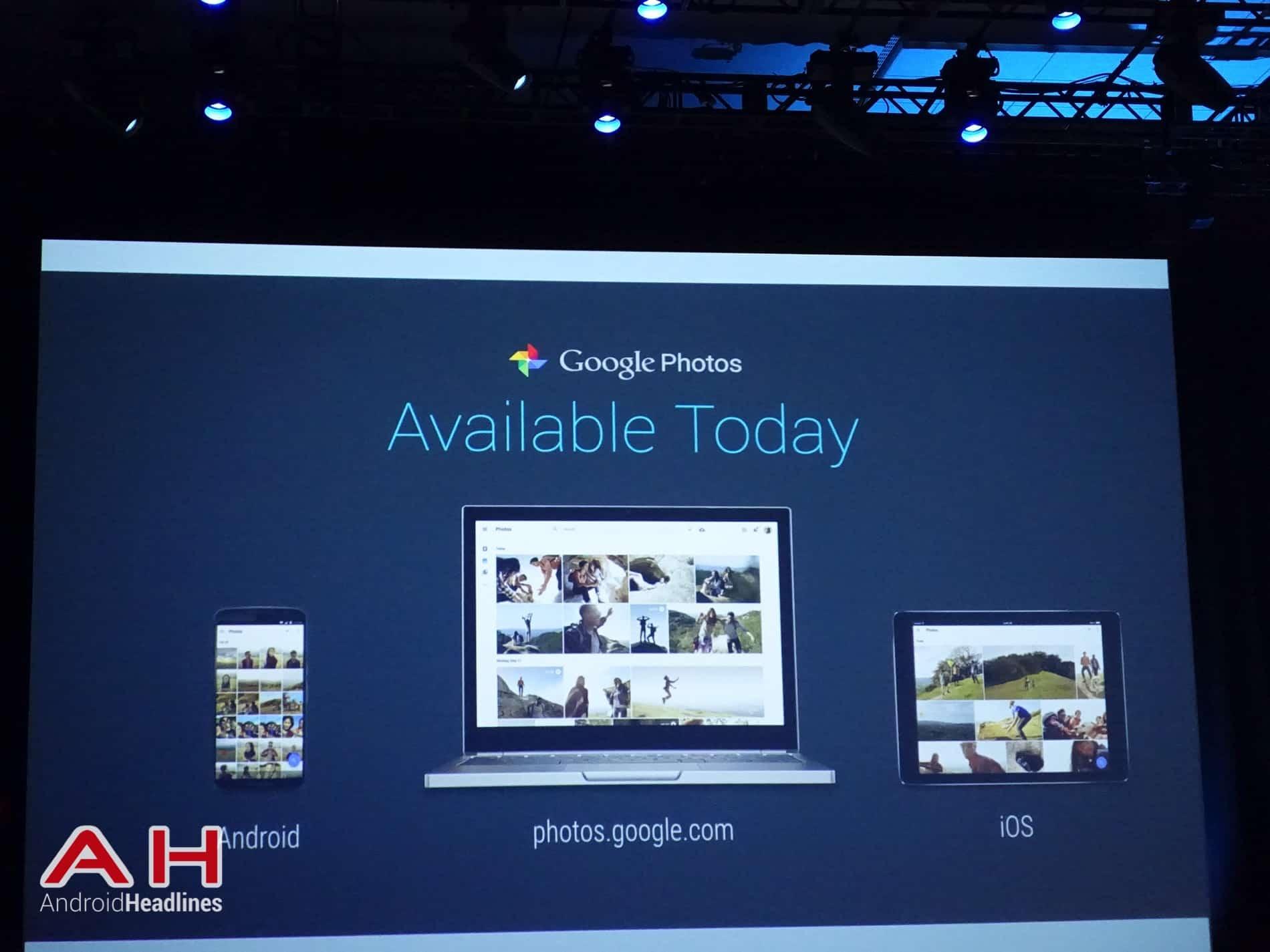 Google IO 15 Keynote AH 73