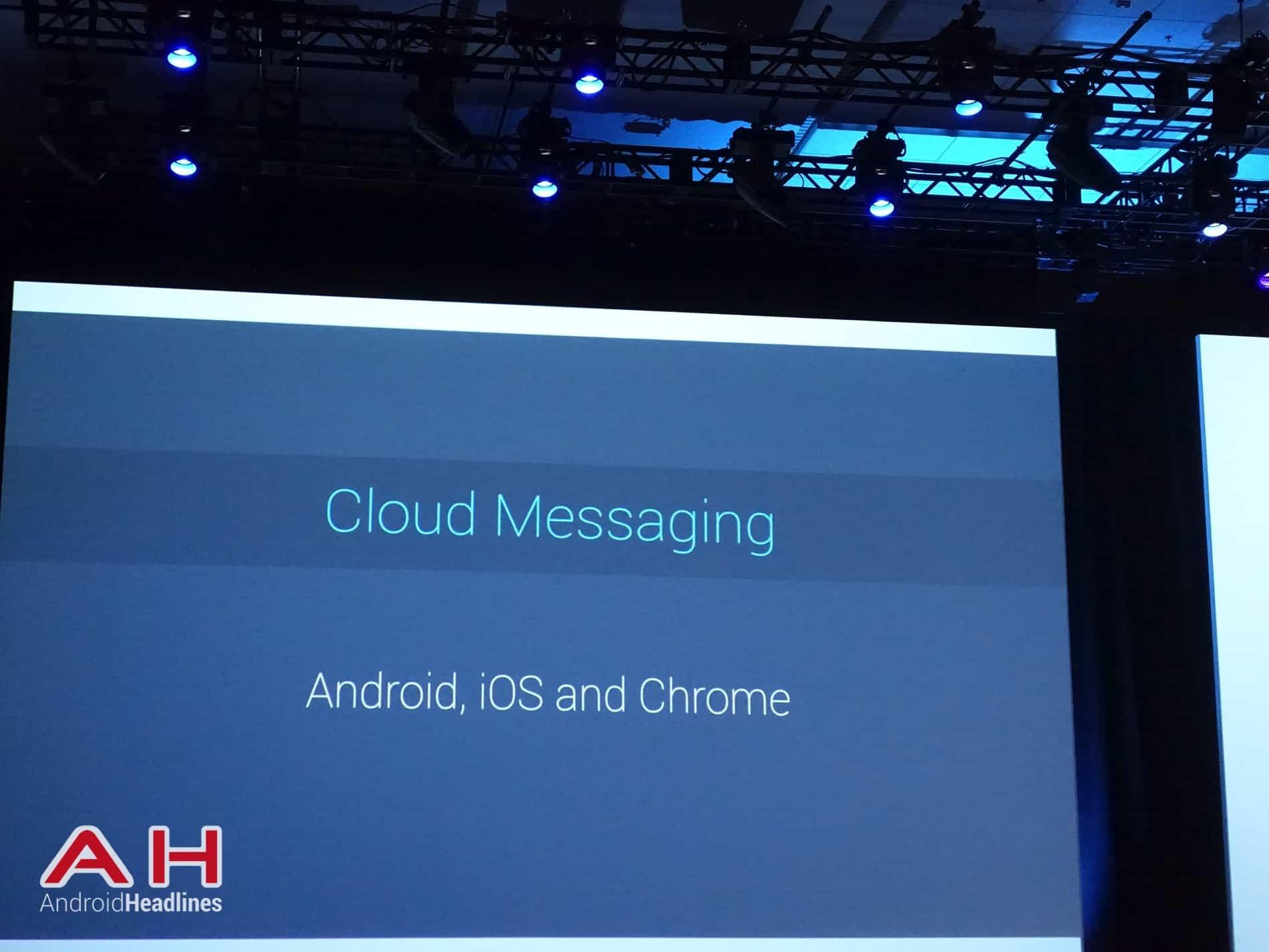 Google IO 15 Keynote AH 78