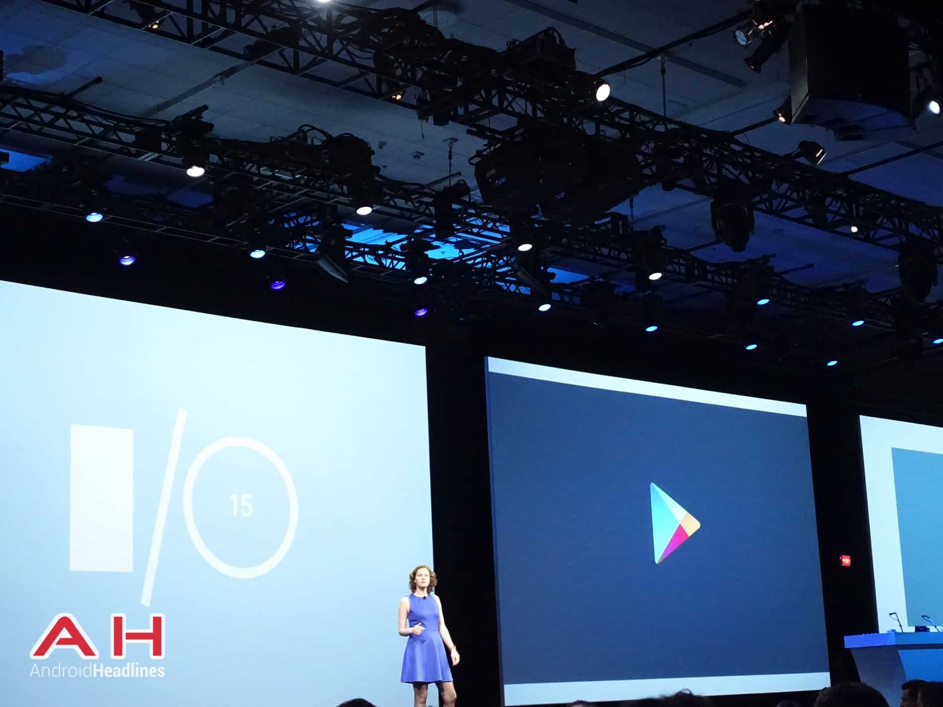 Google IO 15 Keynote AH 82