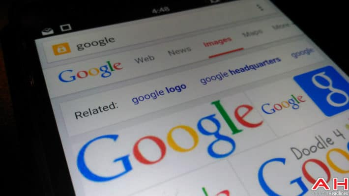 Google Mobile Image Search Design Change Being Tested