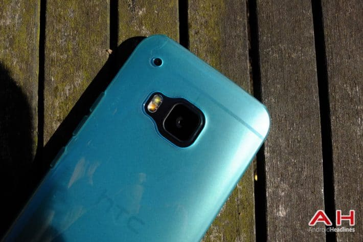 Featured Review: HTC One M9 Olixar FlexiShield Case