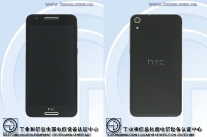 HTC WF5w Certified, HTC's Thinnest Smartphone To Date