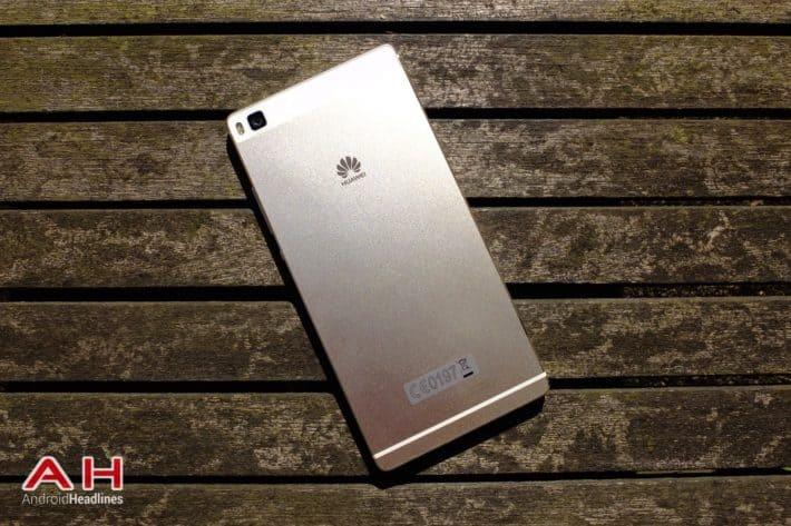 Huawei P8, P8Max, P8 Lite To Reach India In Q3