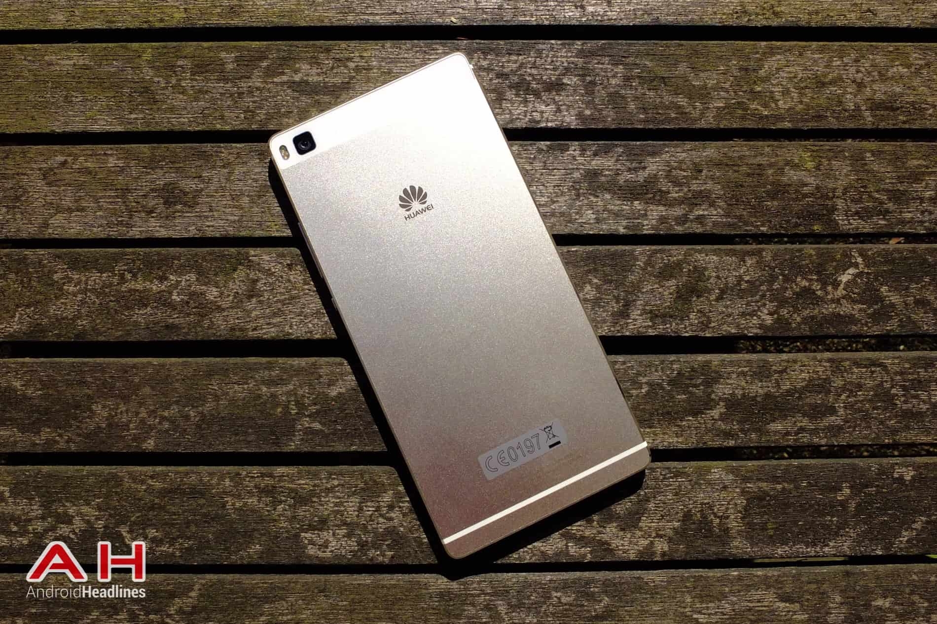 Huawei P8 AH 01