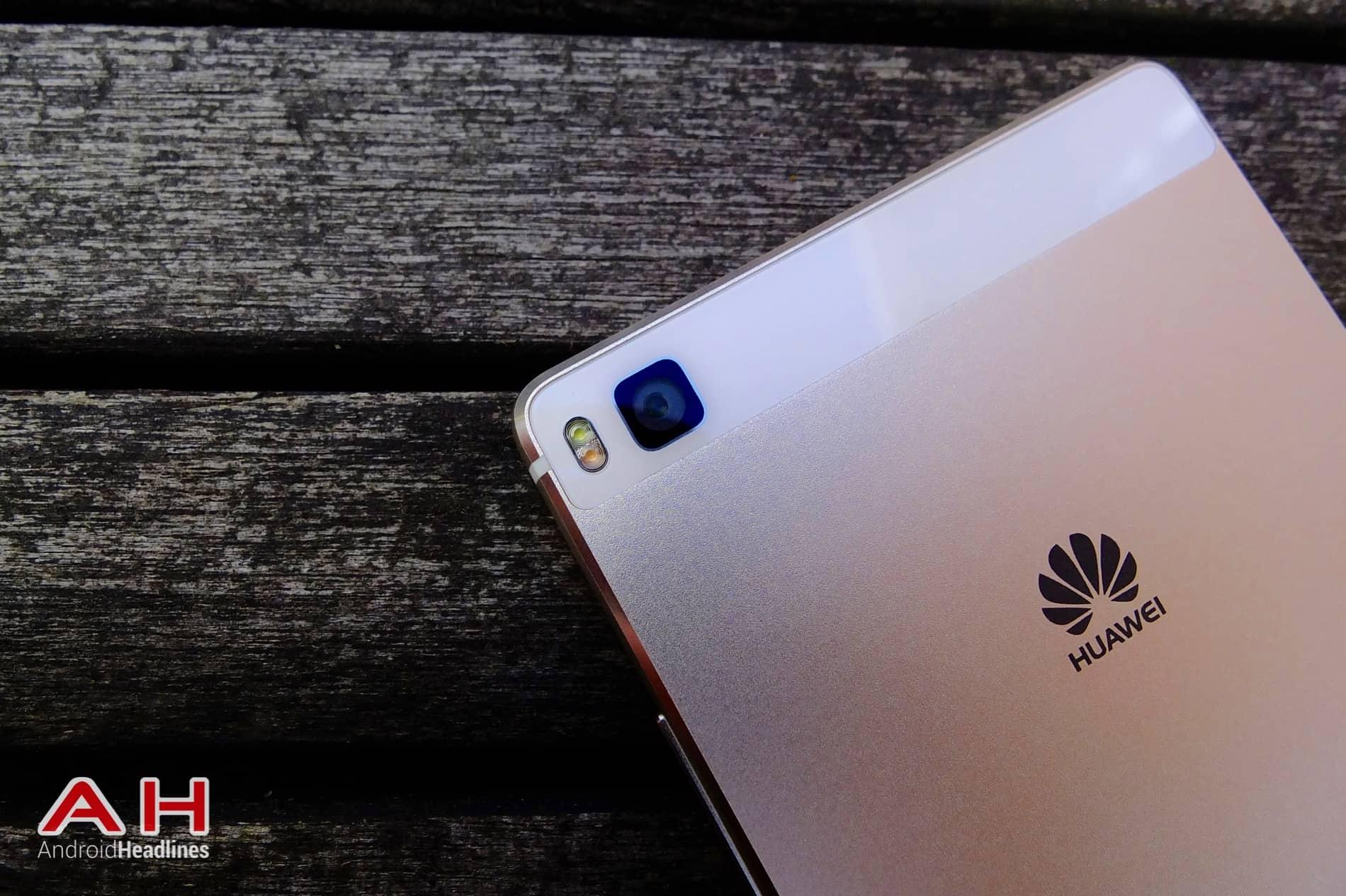 Huawei P8 AH 03