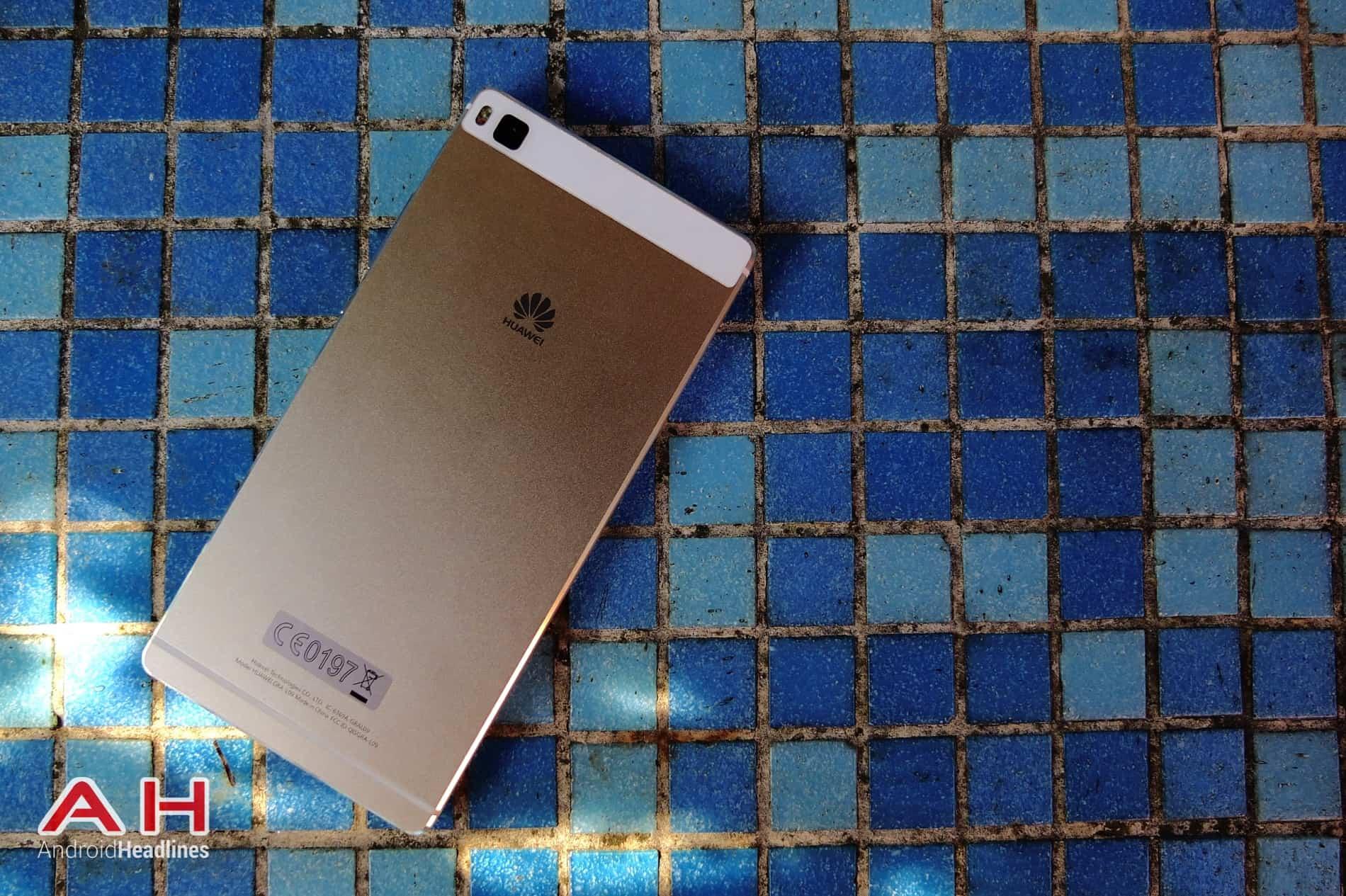 Huawei P8 AH 07
