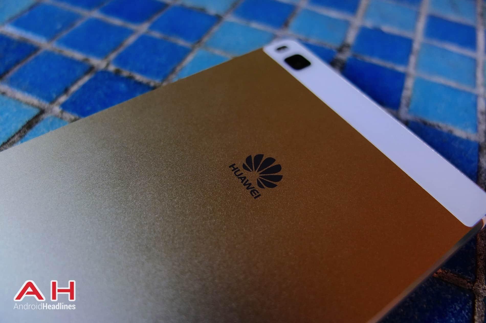 Huawei P8 AH 08