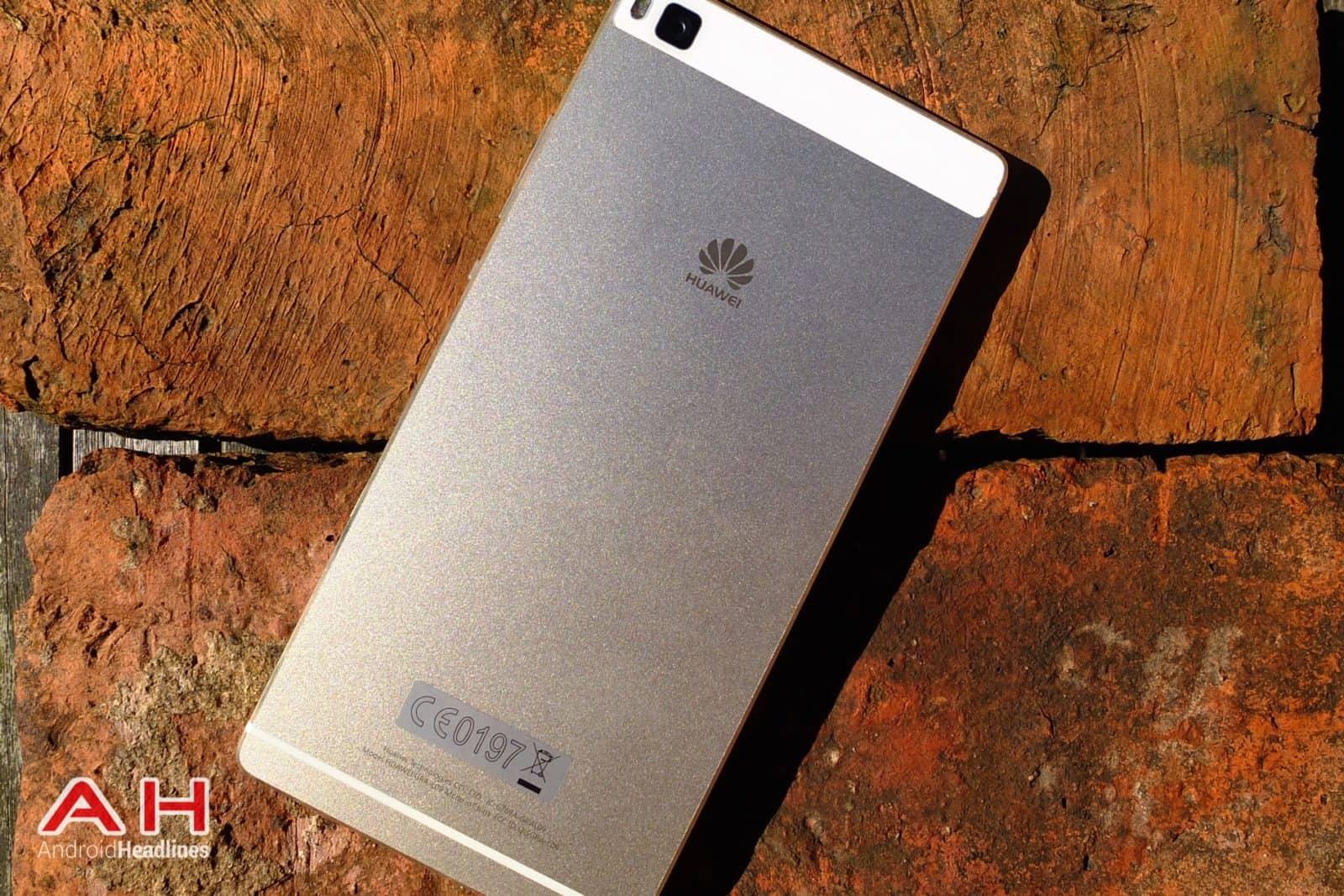 Huawei P8 AH 17