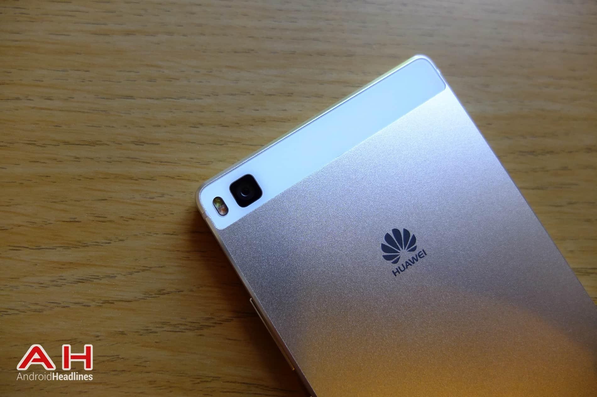 Huawei P8 AH 20