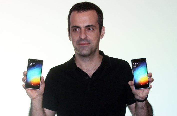 Hugo Barra Sheds Light on Xiaomi's US Expansion