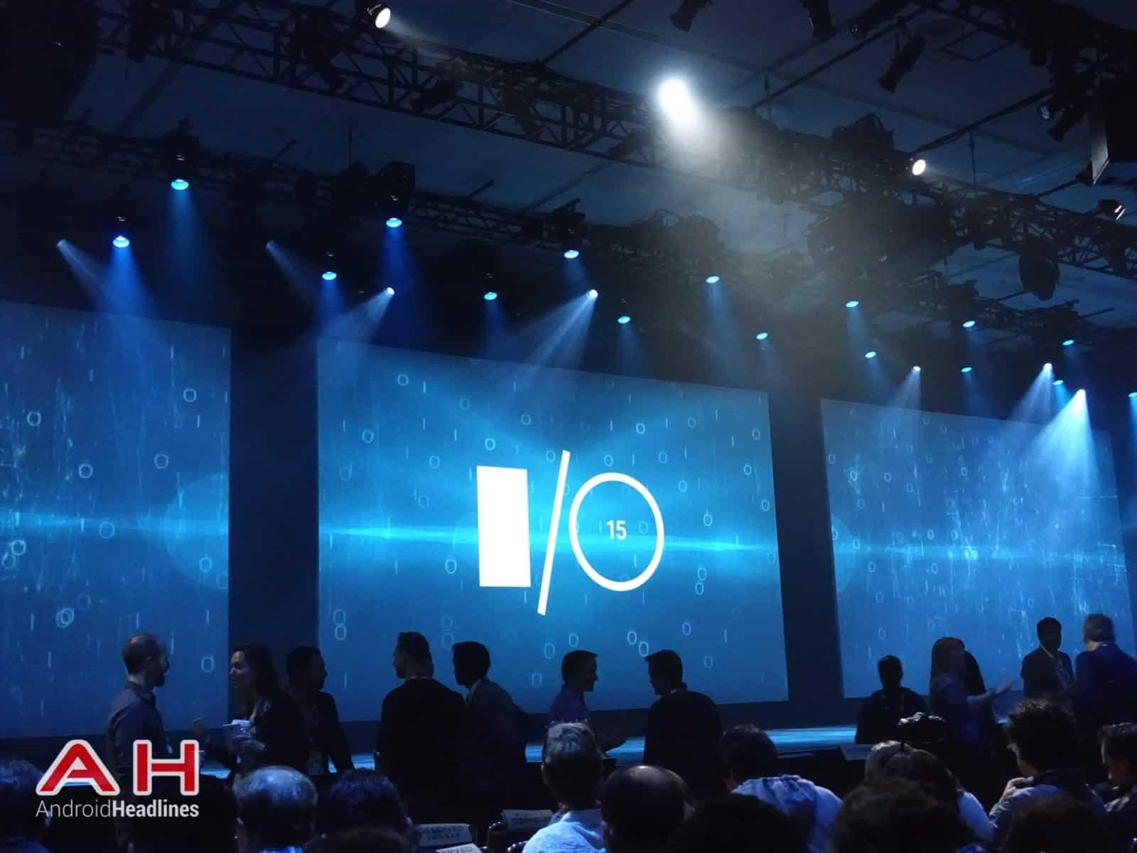 IO 15 LIVE AH