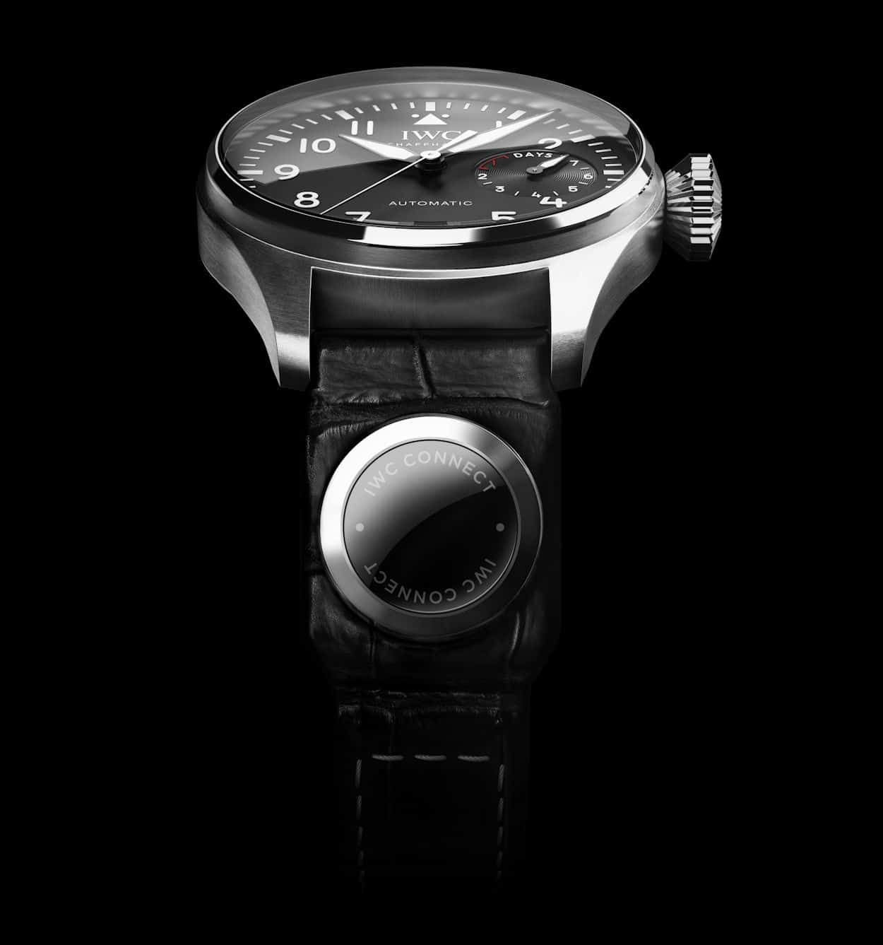 IWC CONNETCT