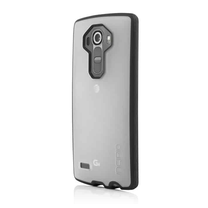Incipio Announces their Line of Cases for the LG G4 – Starting at $19.99