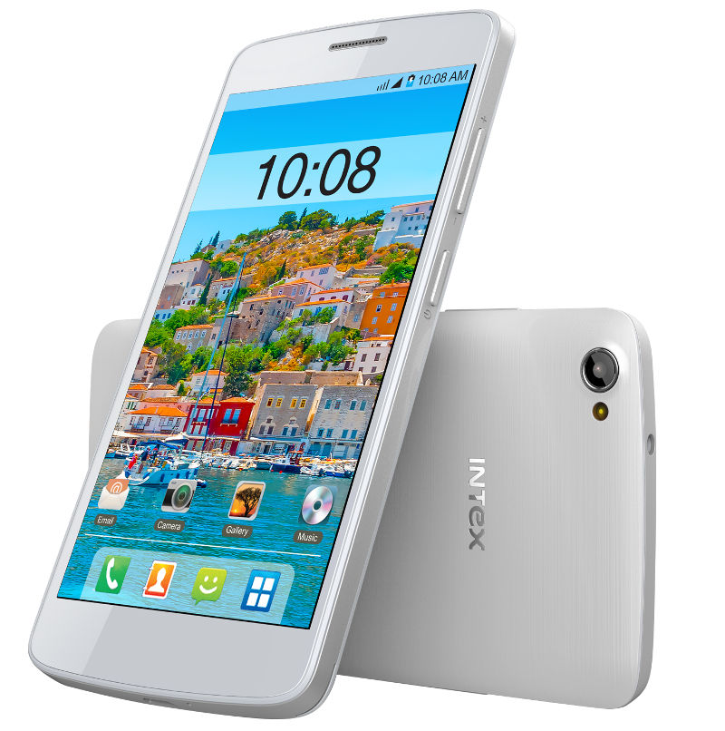 Intex Aqua Star II HD_1