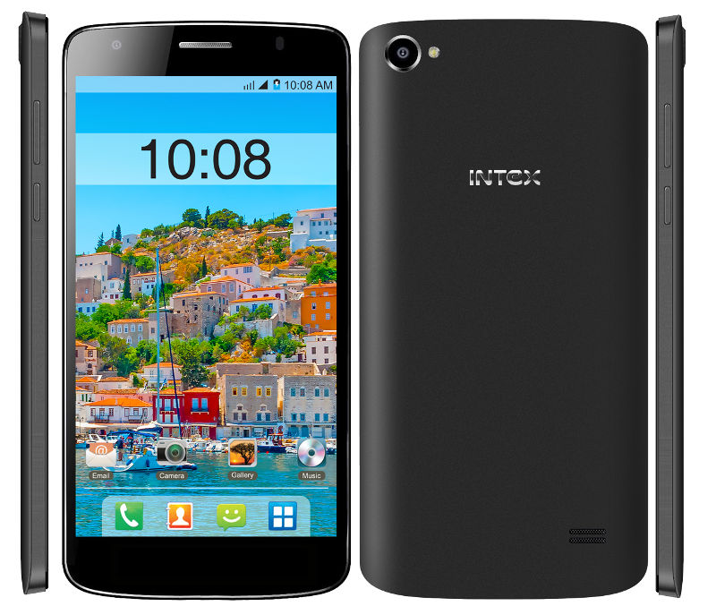 Intex Aqua Star II HD_2