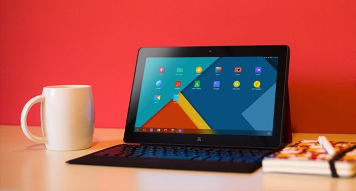Jide Remix Ultra Tablet Now Available On Amazon