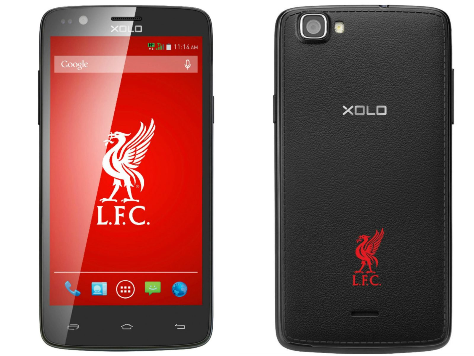 LFC Xolo One