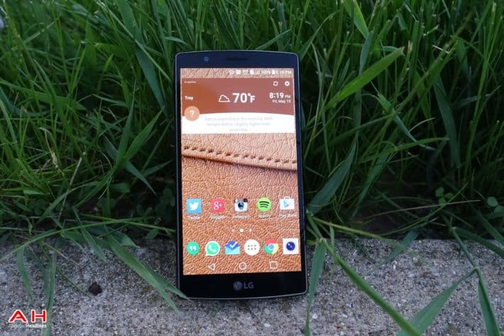 Featured: Top 10 Best Headphones for the LG G4
