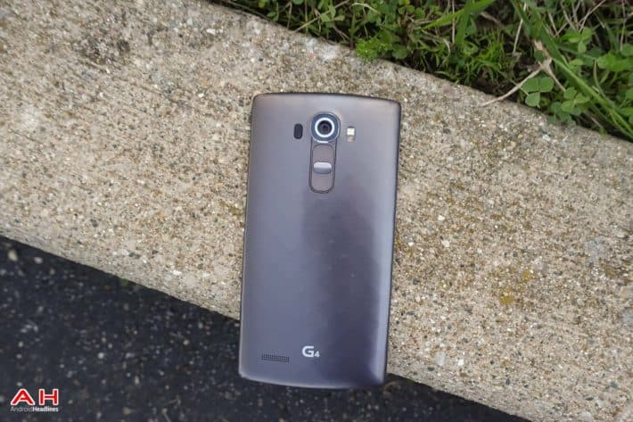 Sprint's LG G4 Launching on June 5th