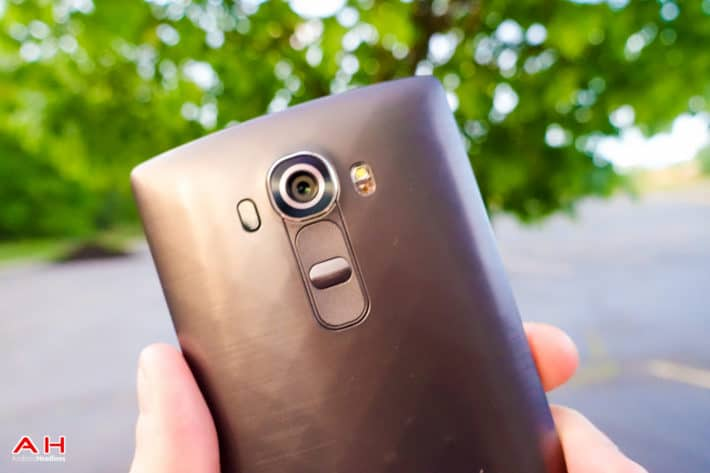 LG G4 Available to Pre-Order from Vodafone UK