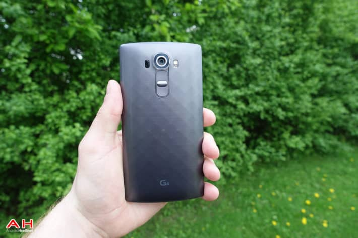Featured: Top 10 Best Cases for the LG G4