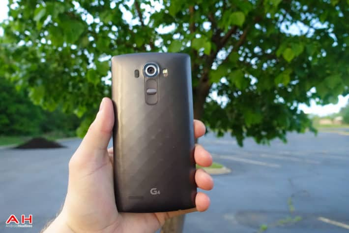 LG G4 Pre-Orders on US Cellular Begin on May 29th