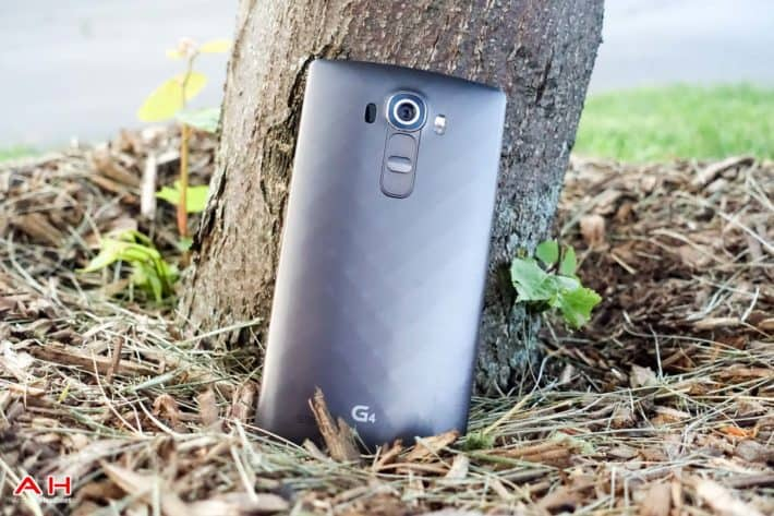 LG Dual SIM G4 Variants Found Online in Select Countries