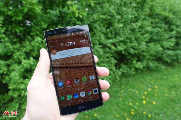 Verizon Confirm LG G4 Pre-Orders Open Tomorrow, May 28th