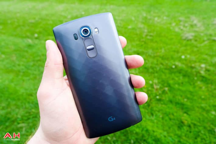 LG Offers G4 With Extra Battery, Charger And SD Card