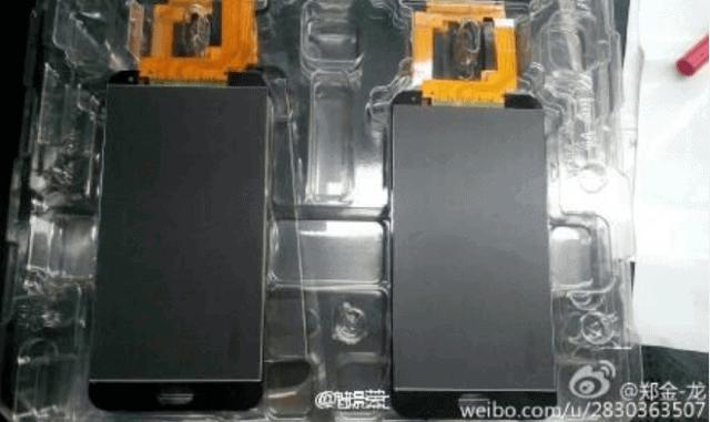 Meizu MX5 and MX5 Pro display leak_1