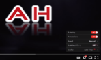 New YouTube Player Cog AH