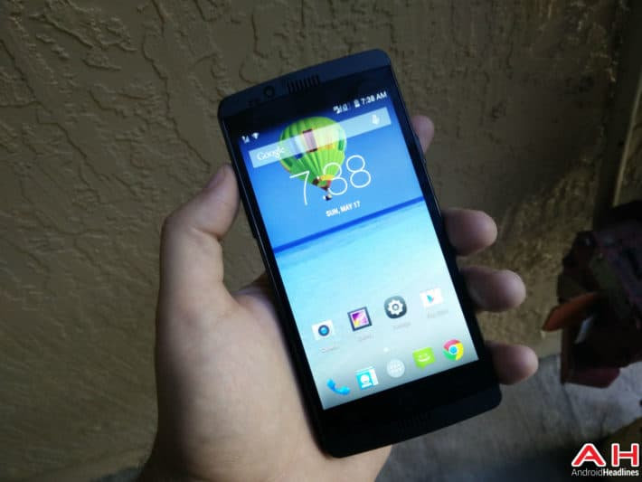 Featured Review: NUU Mobile X1 Smartphone