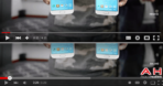 Old VS New YouTube Player AH