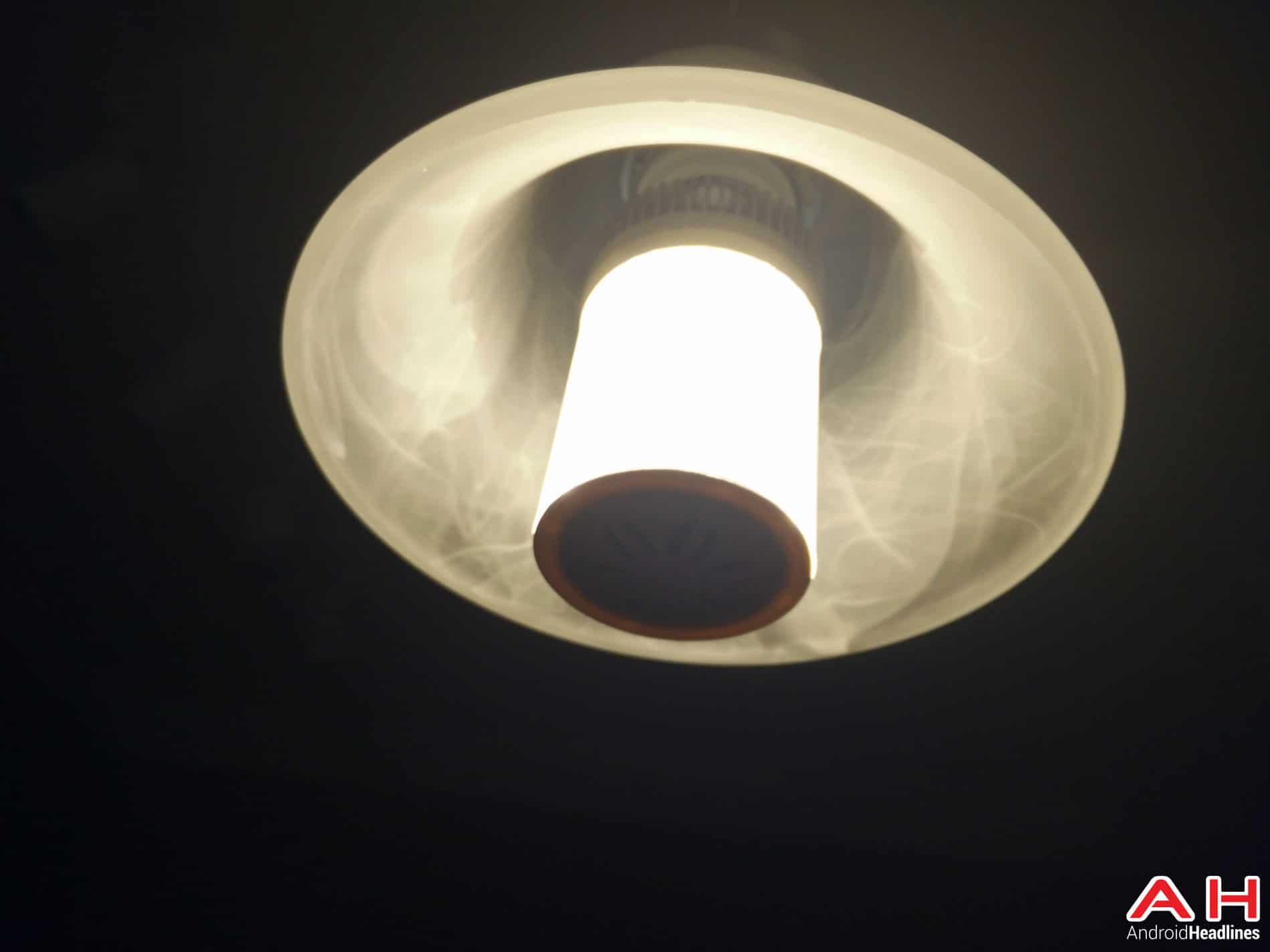 Olixar Speaker Bulb5