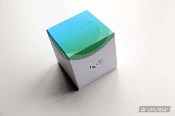 OnePlus Hydrogen OS invitation 1