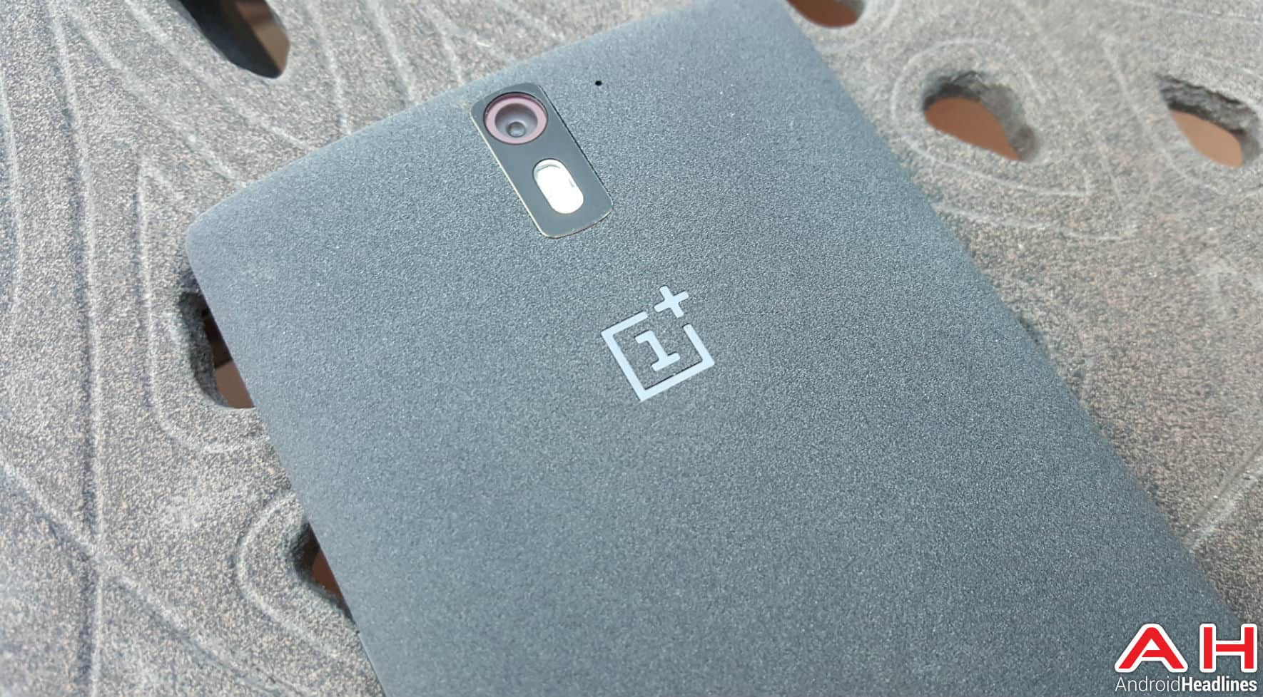 OnePlus One AH 3