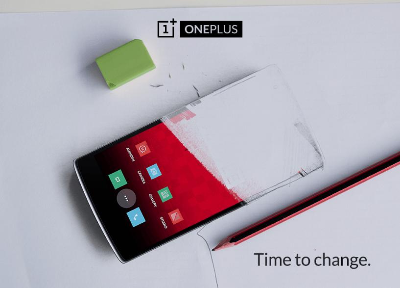 OnePlus tease June 1st