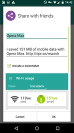 Opera Wi Fi 4