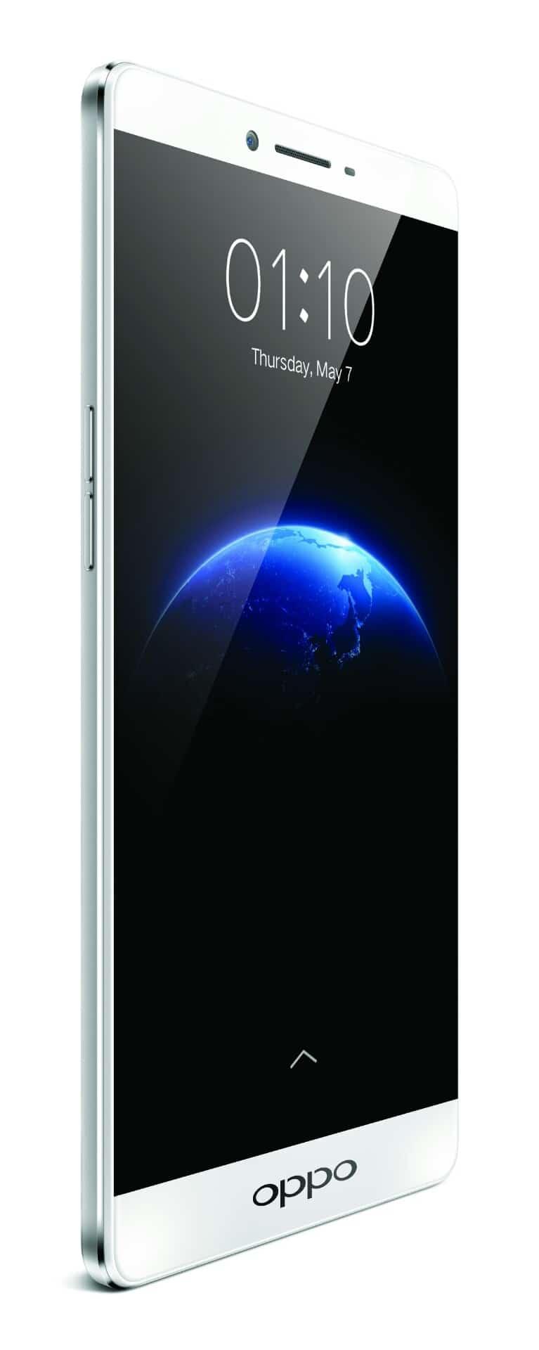 Oppo R7 Plus official render 1