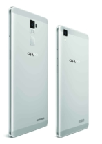 Oppo R7 and R7 Plus official render 1