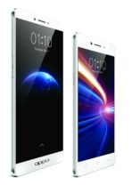 Oppo R7 and R7 Plus official render 2