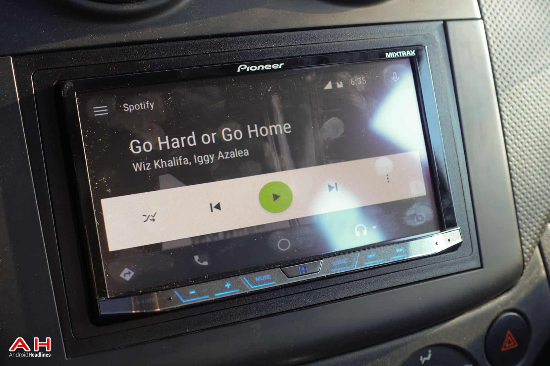We ll have plenty more coverage of android auto in the coming weeks as well as a full review so you can get your android auto fix right here at android