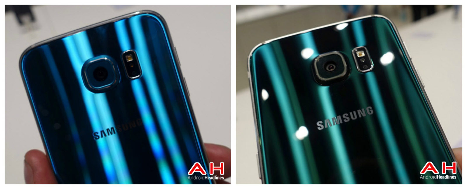 S6 Blue S6 Edge Green Collage cam AH
