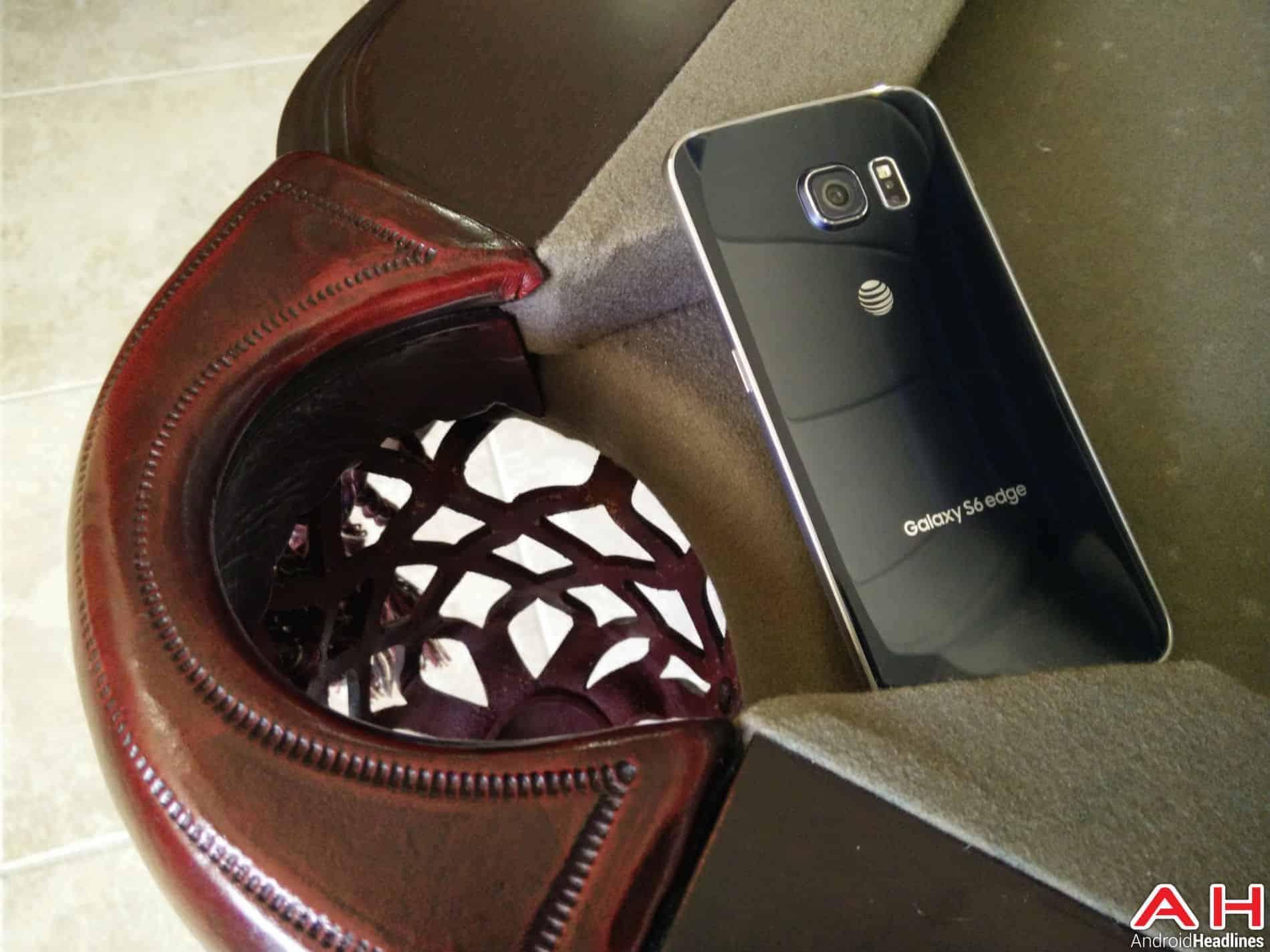 Samsung Galaxy S6 Edge AH 3