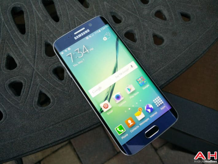 Featured Review: Second Look At The Samsung Galaxy S6 Edge