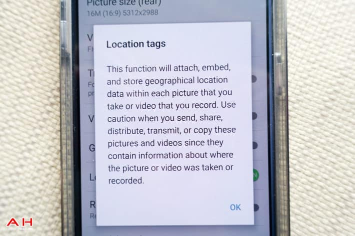 Android How To: Remove Geolocation from Photos on the Samsung Galaxy S6 and Galaxy S6 Edge