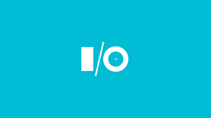 Google's Keynote Speech For The I/O 2015 Developer Conference Is 2.5 Hours Long