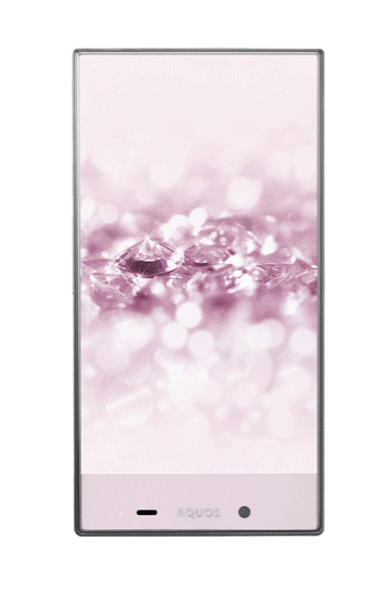 Sharp Aquos Crystal 2 8