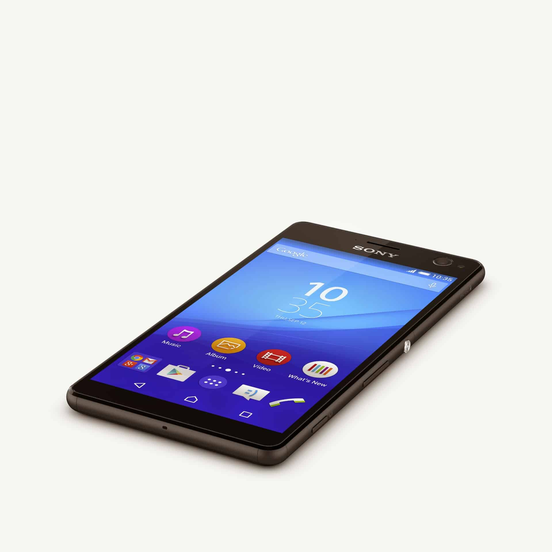 Sony Xperia C4 press images 7